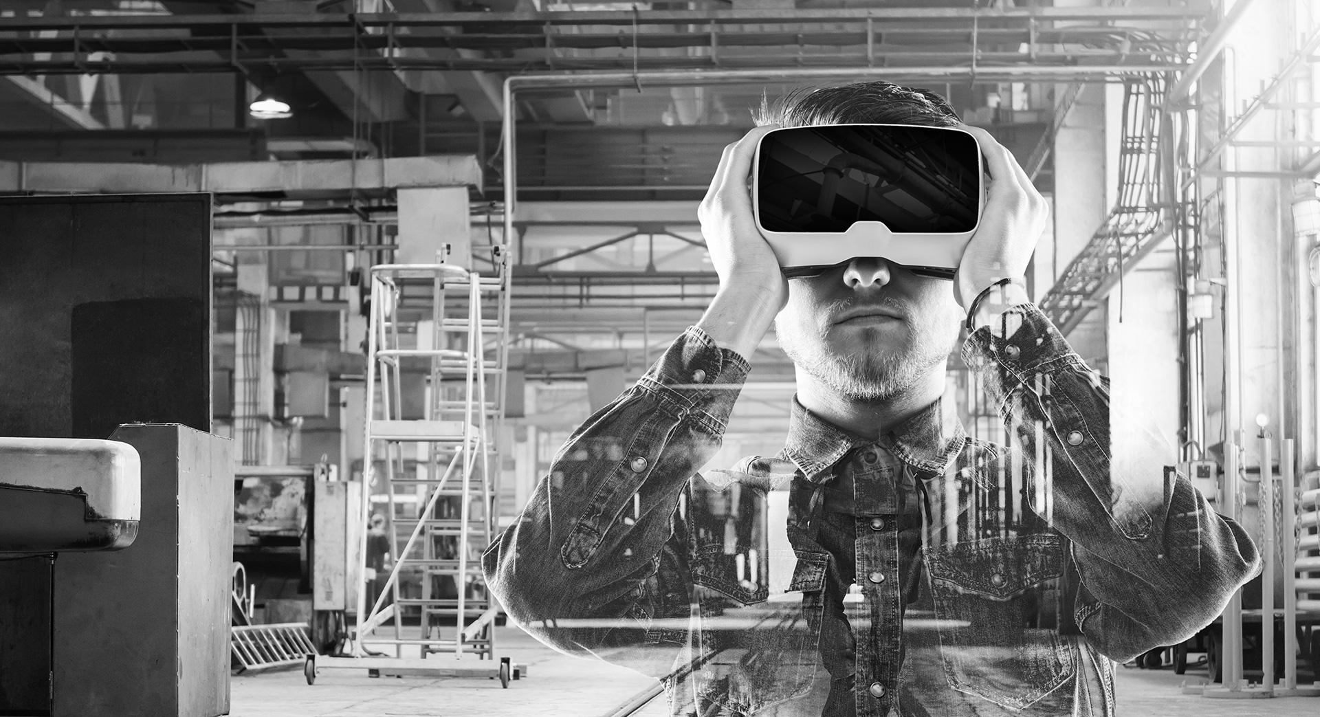 AR I VR